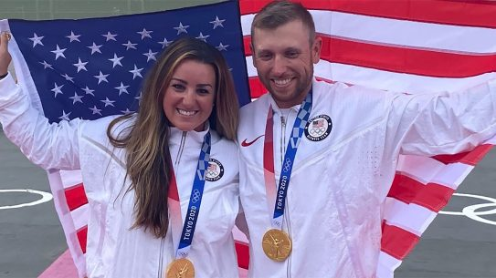 USA Shooting Team invited to ISSF President's Cup