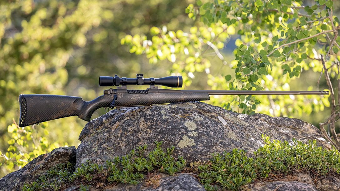WATCH: Weatherby Backcountry 2.0 Carries Light, Hits Hard for Big Game