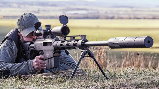 The AAC Brand Suppressor Relaunch.