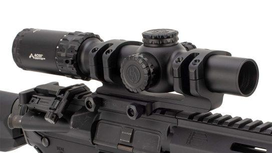 The Primary Arms SLx 1-8x24mm FFP.