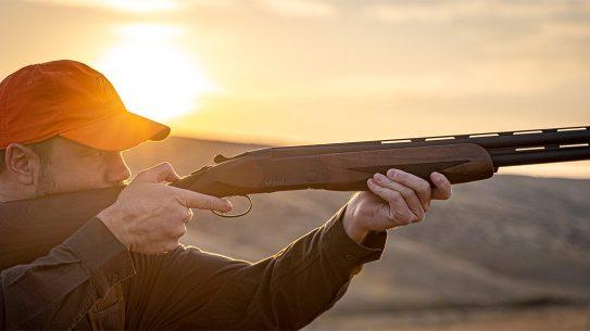 The Weatherby Orion 20-Gauge shotgun series.