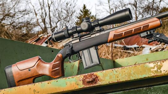 WOOX Ruger 10/22 Rifle Stocks