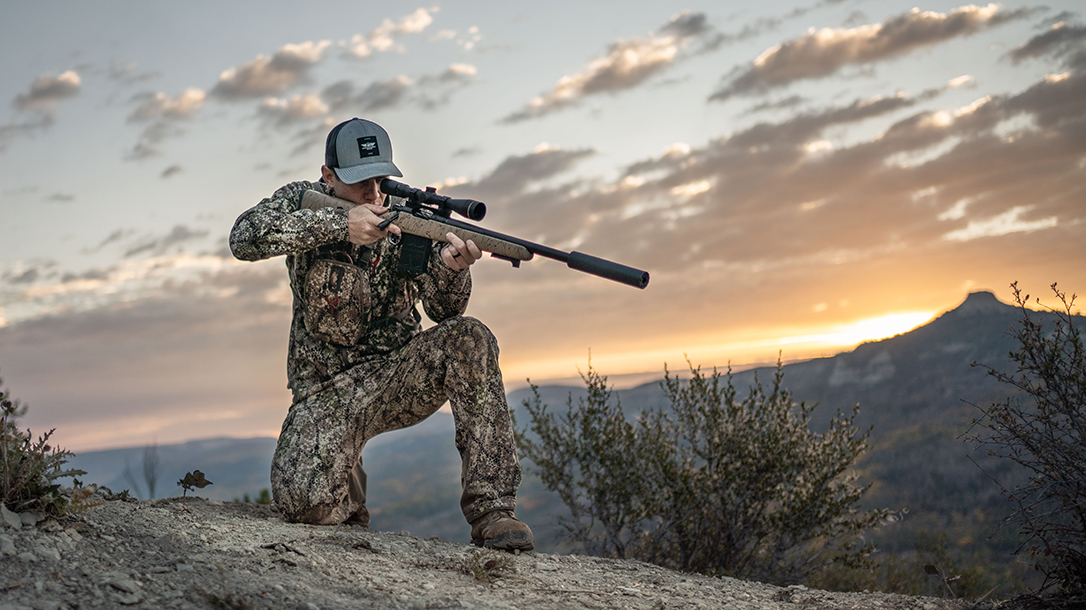 Christensen Arms Ridgeline Scout: New Lightweight Rifle Brings Versatility
