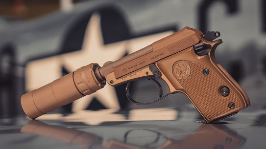 The Rugged Suppressors Mustang22.
